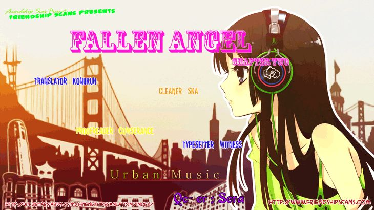 Fallen Angels 27 Page 2