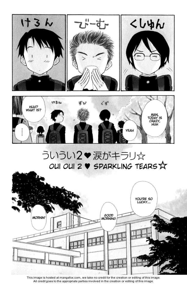 Oui Oui Days 2 Page 2