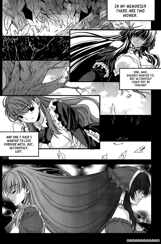 Phantom King 24 Page 1