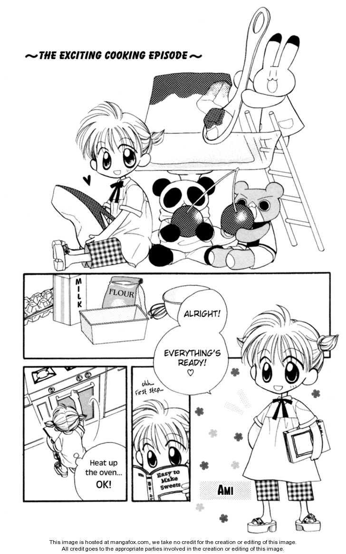 Animal Yokochou 2 Page 2