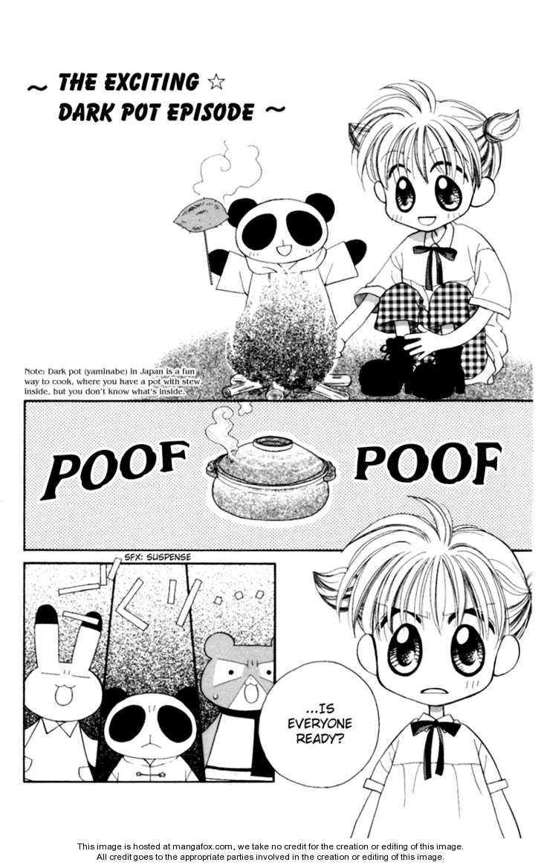 Animal Yokochou 4 Page 2