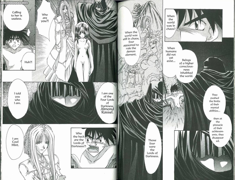 Bakuretsu Hunters 63 Page 2