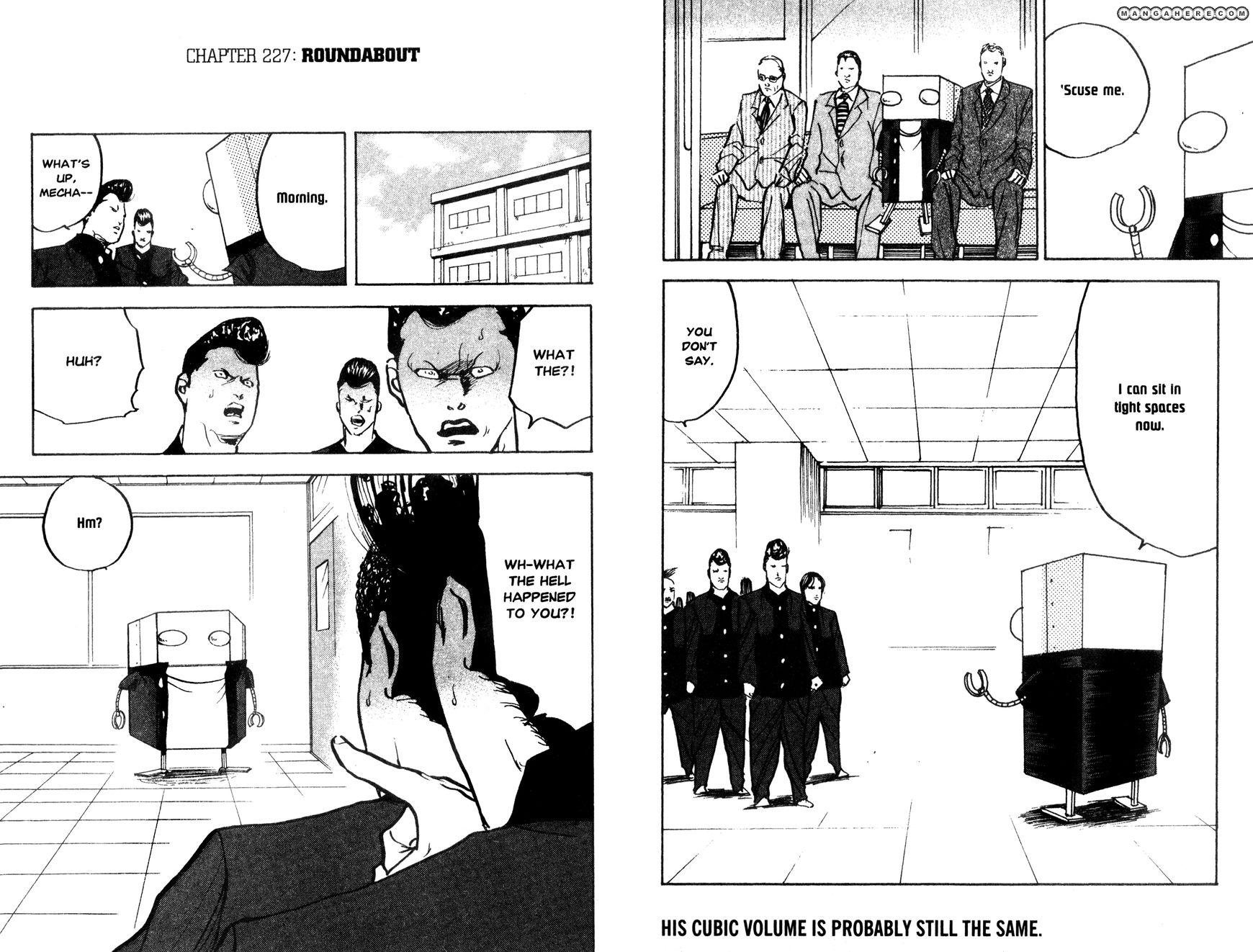 Cromartie High School 227 Page 1