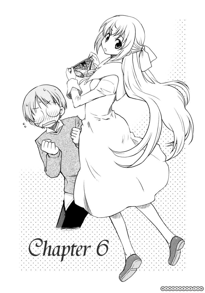 Ten yori Takaku 6 Page 2