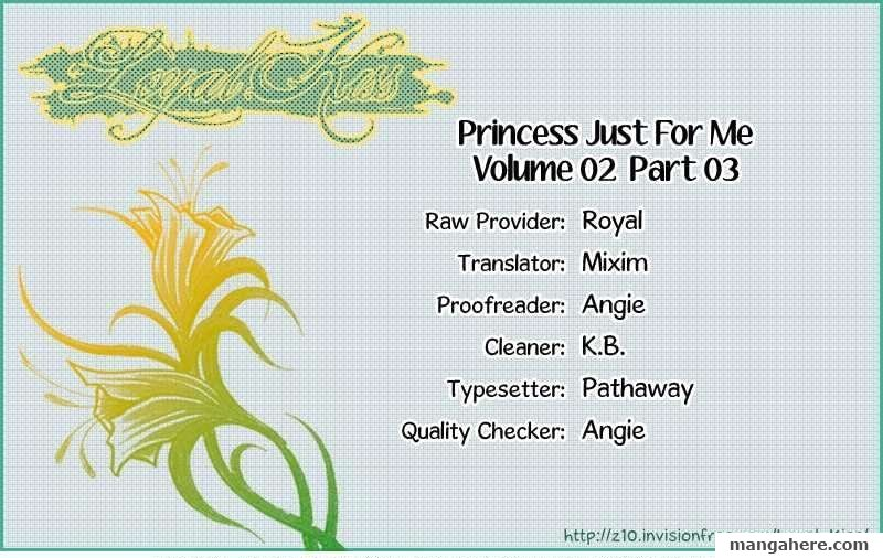 Personalized Princess 3 Page 2