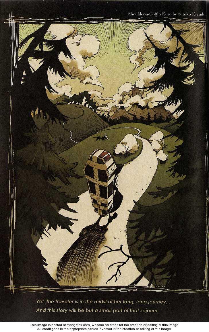 Hitsugi Katsugi no Kuro. - Kaichu Tabi no Wa 1.1 Page 3