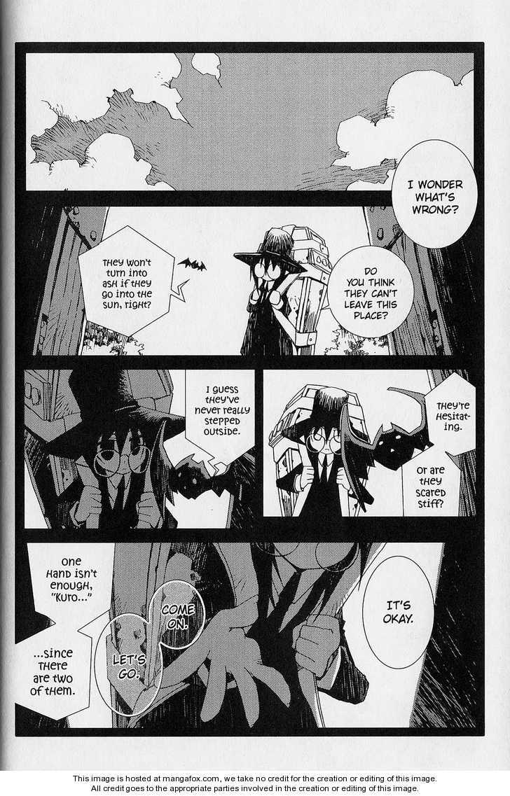 Hitsugi Katsugi no Kuro. - Kaichu Tabi no Wa 1.2 Page 2