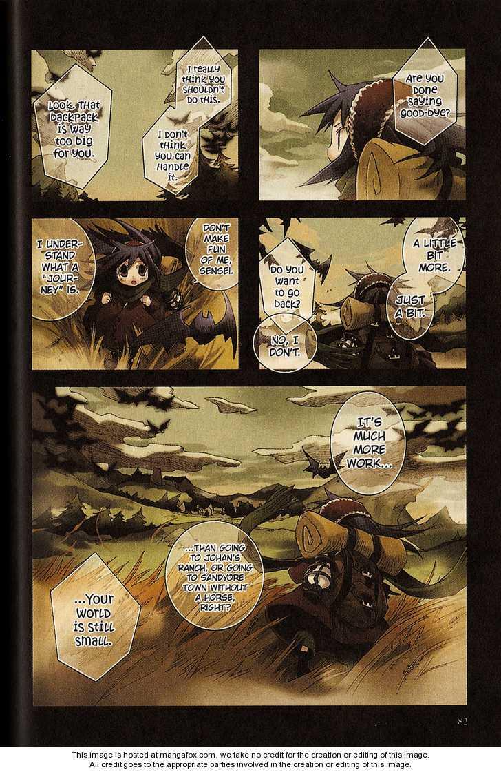 Hitsugi Katsugi no Kuro. - Kaichu Tabi no Wa 1.3 Page 2