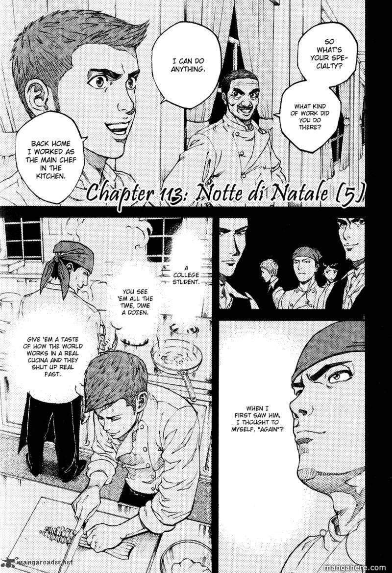 Bambino! 113 Page 1