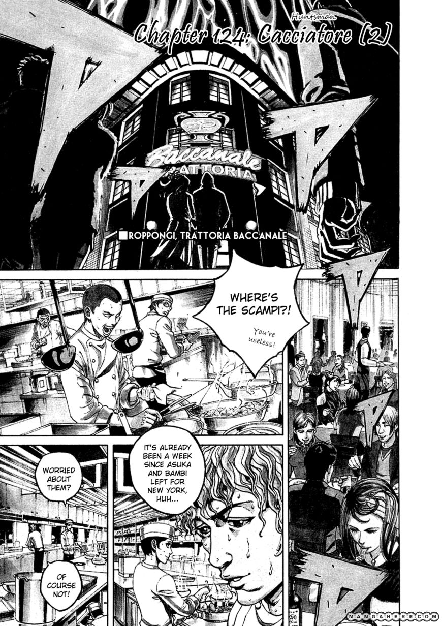 Bambino! 124 Page 1