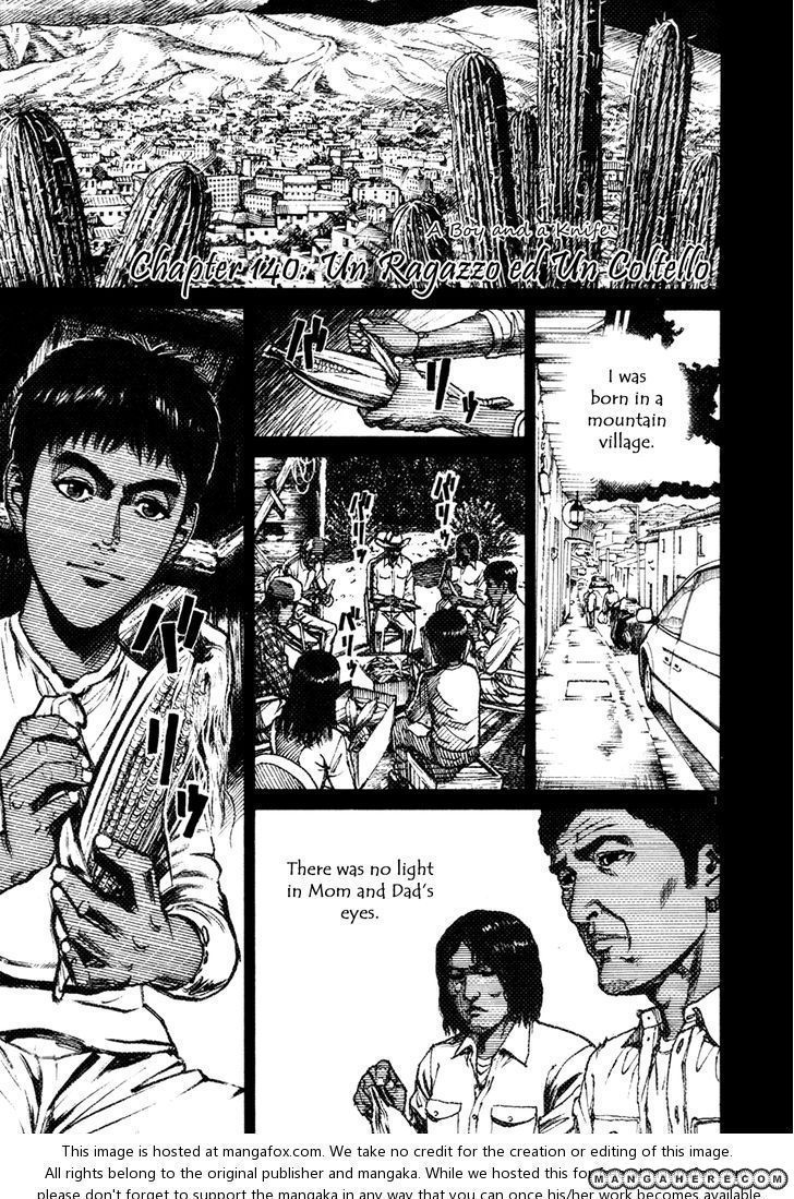 Bambino! 140 Page 1