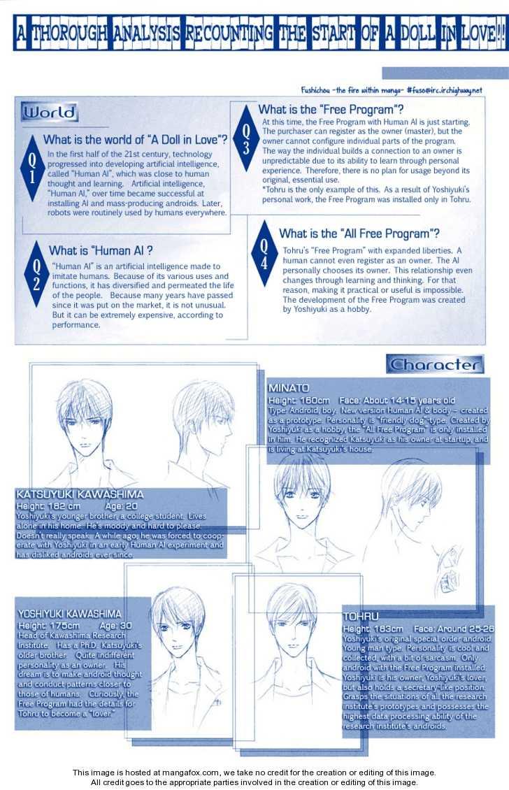 Koisuru Ningyou 2 Page 2