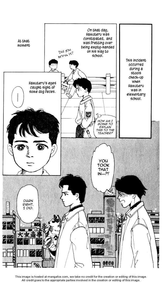 Doubutsu no Oishasan 2 Page 2