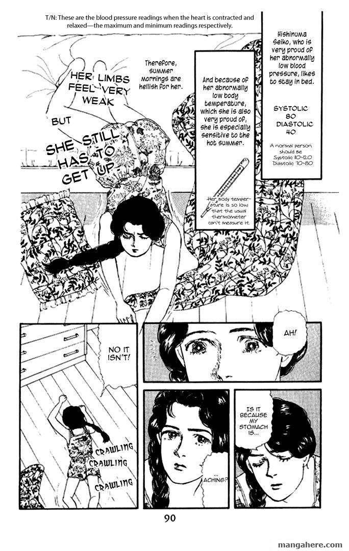 Doubutsu no Oishasan 17 Page 2