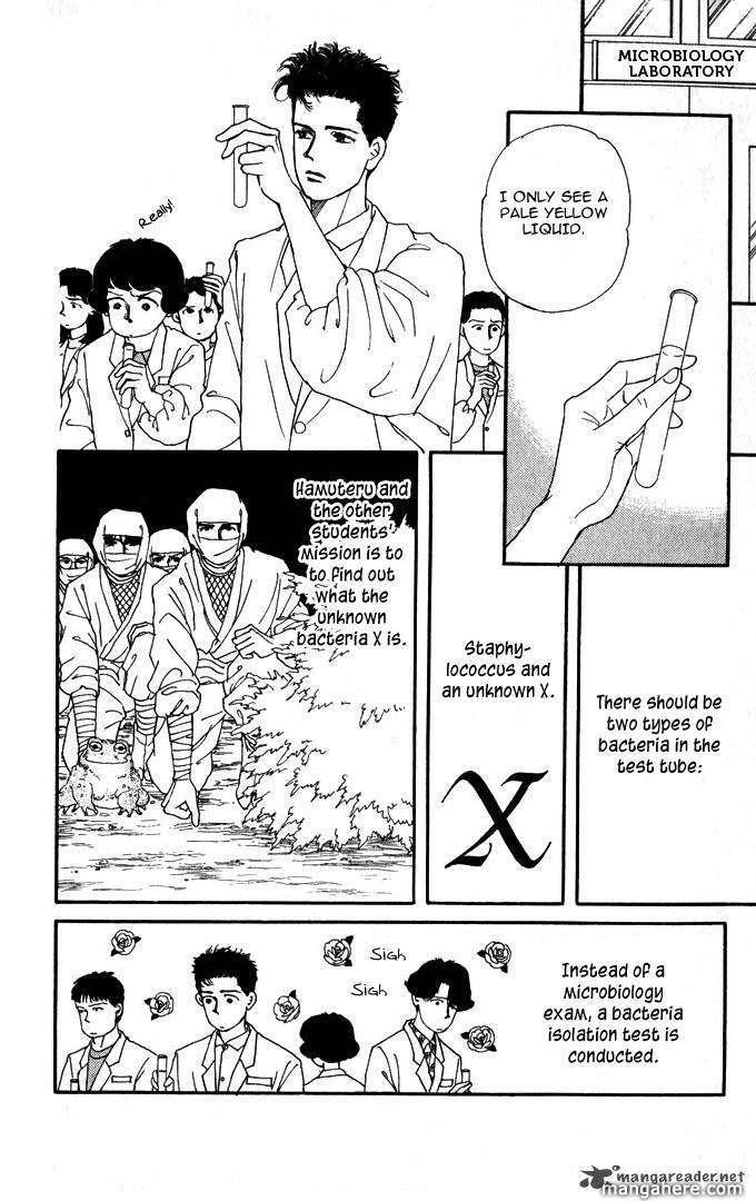 Doubutsu no Oishasan 24 Page 3