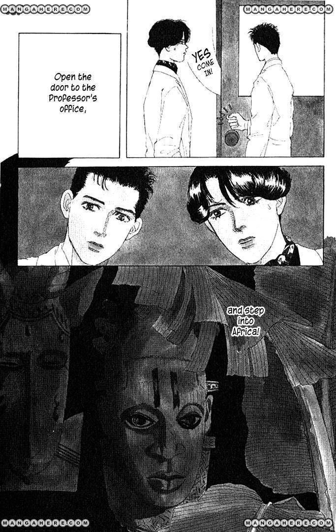 Doubutsu no Oishasan 28 Page 2