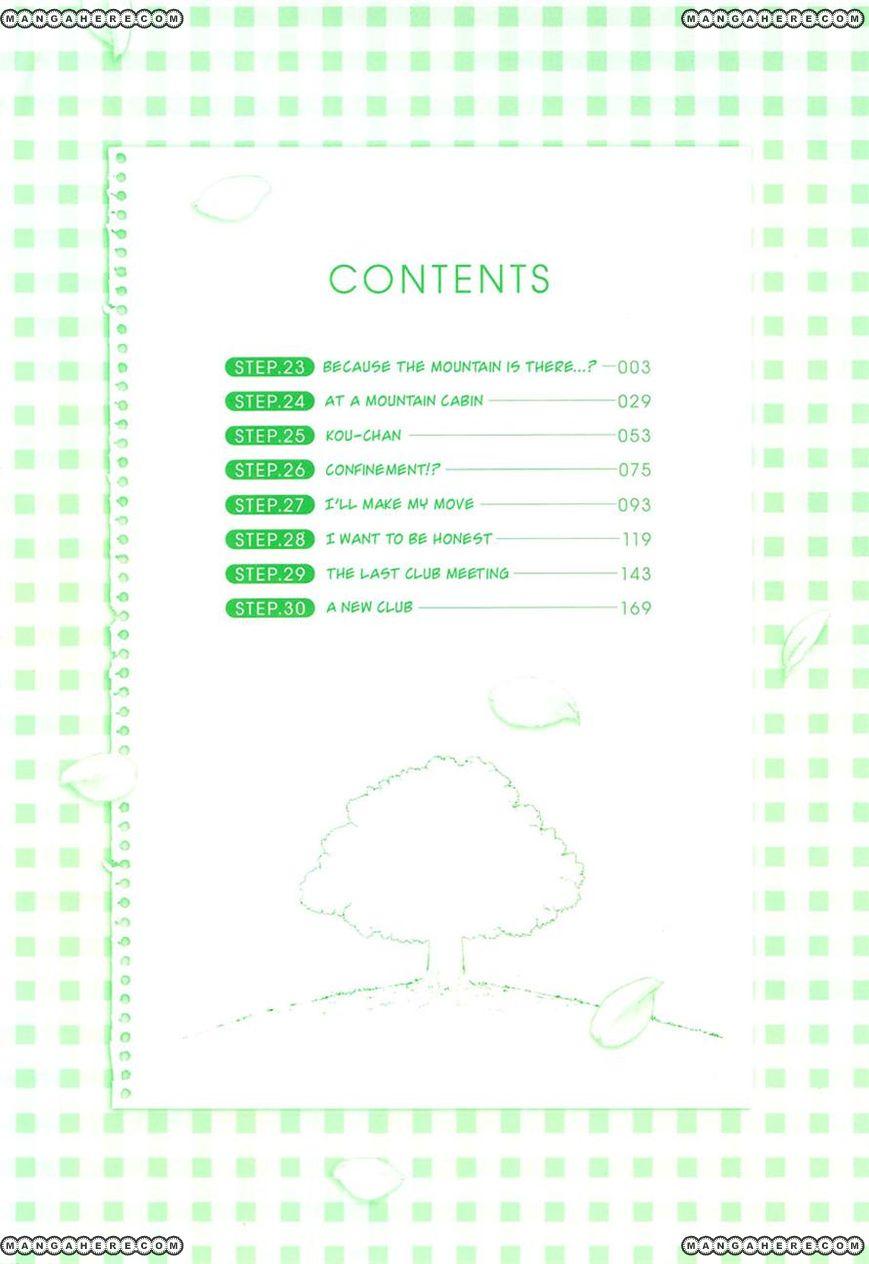 Love Allergen 23 Page 2