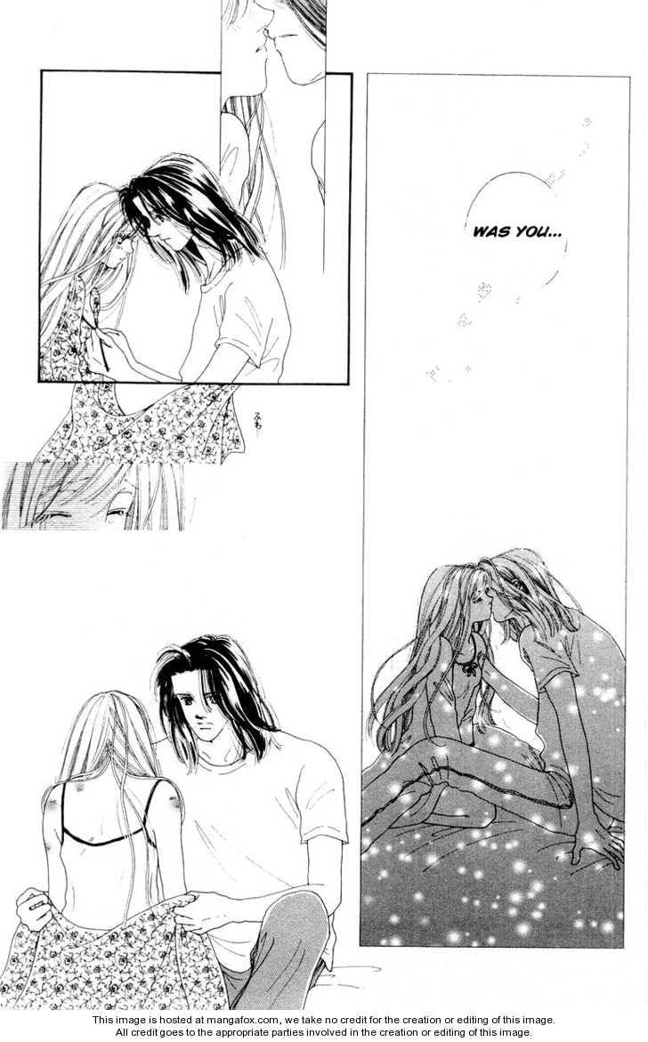 Kare no Ondo 10 Page 3