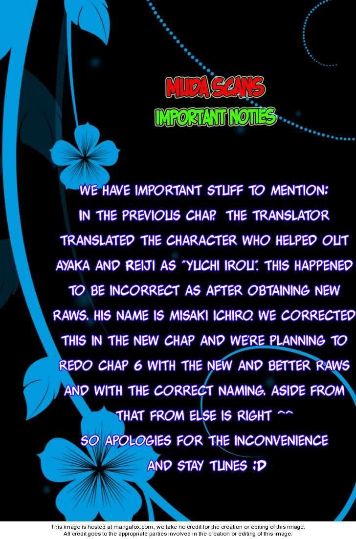 Rebirth The Lunatic Taker 7 Page 1