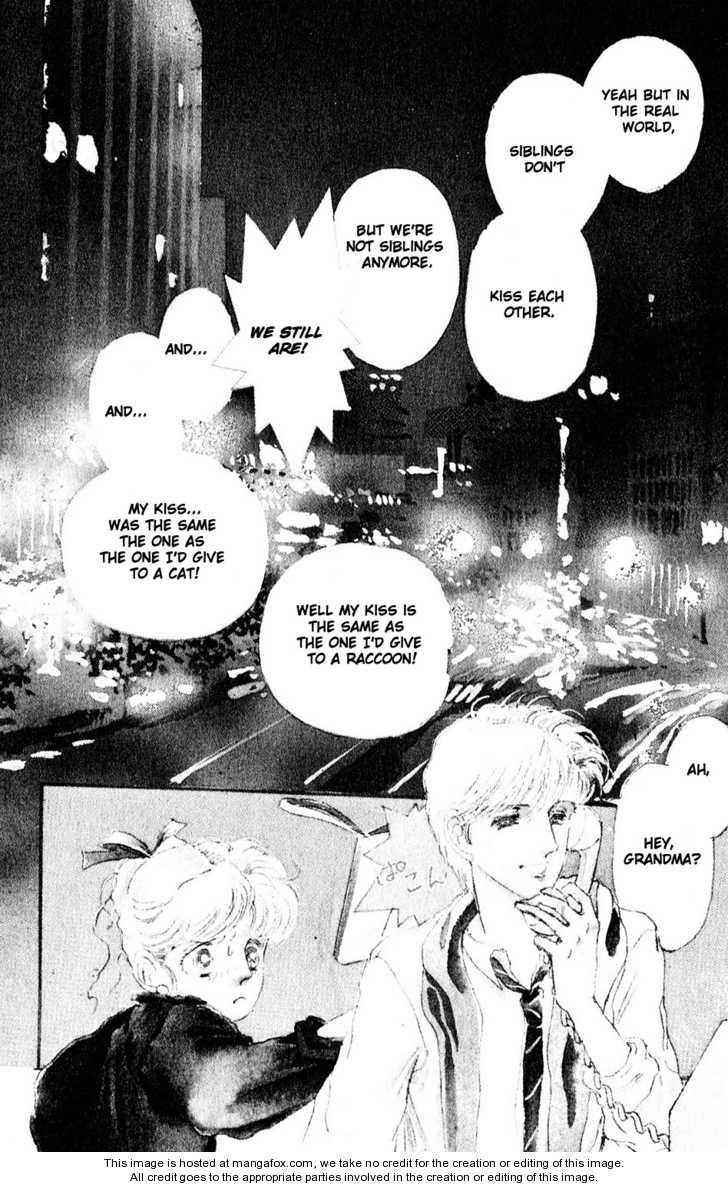 Tokyo no Casanova 7 Page 2