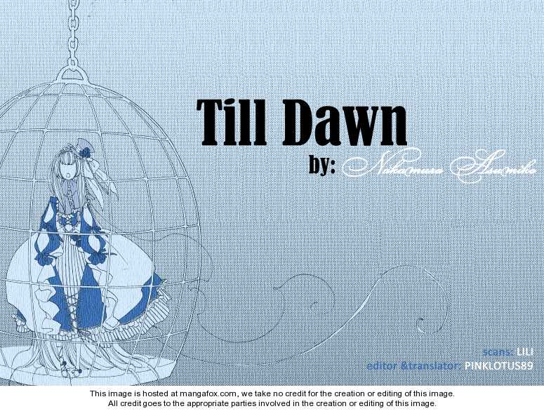 Till Dawn 1 Page 1