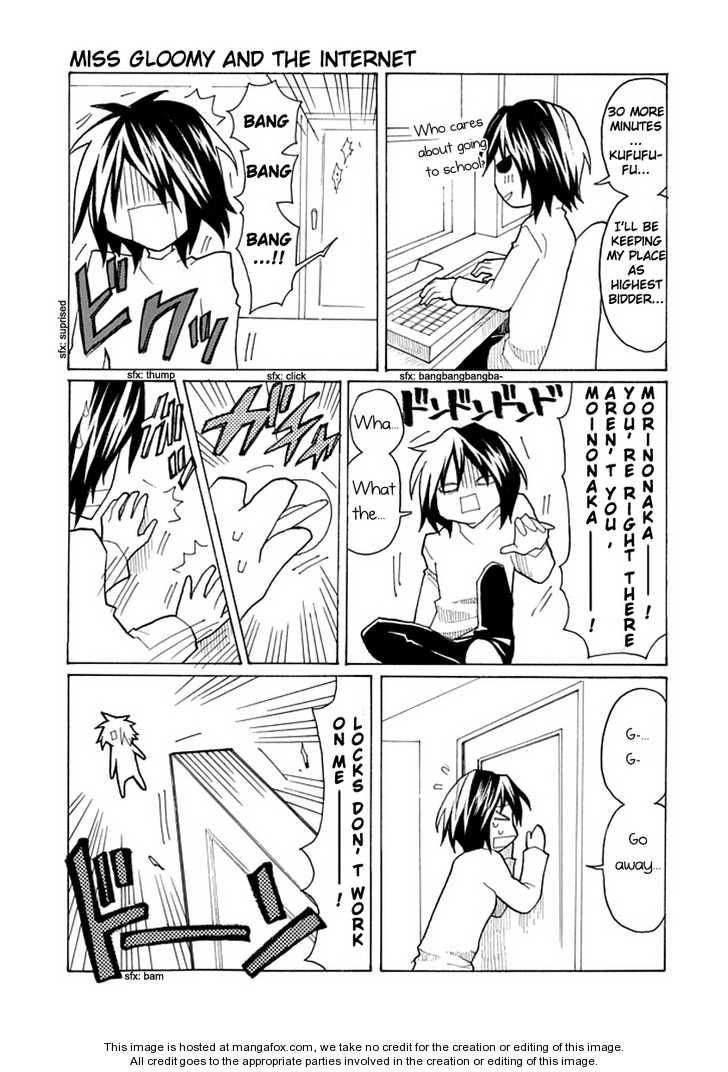 Nekura Musume to Internet 1 Page 3