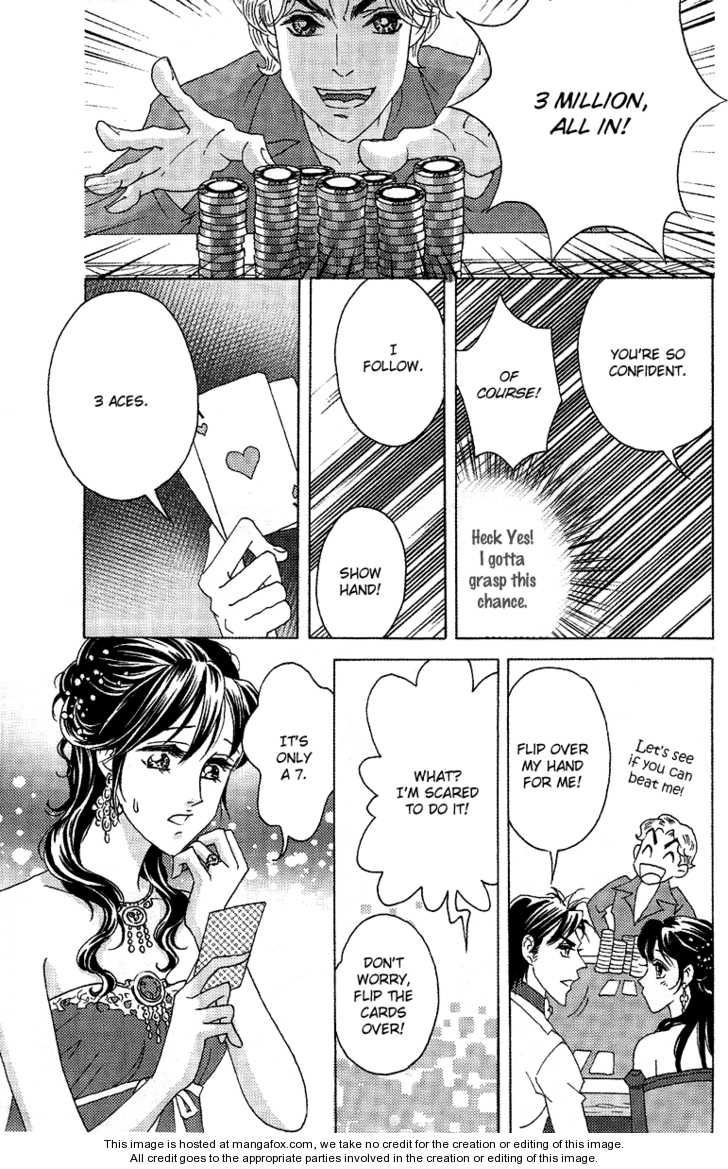 Fated To Love You 3 Page 1