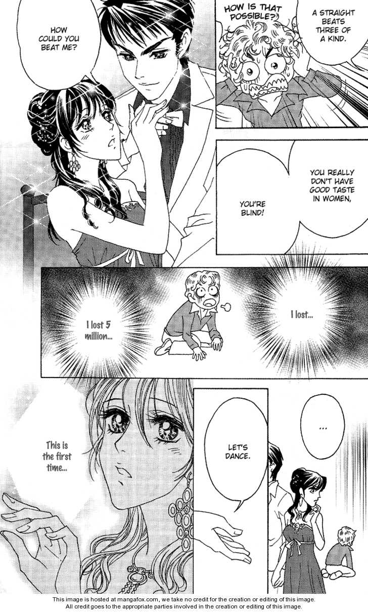 Fated To Love You 3 Page 2
