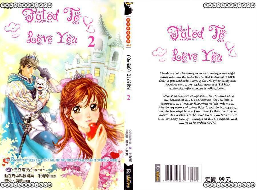 Fated To Love You 6 Page 2