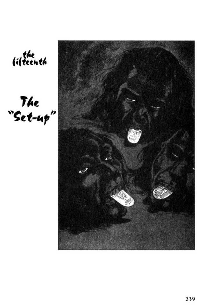 Samurai Executioner 15 Page 1