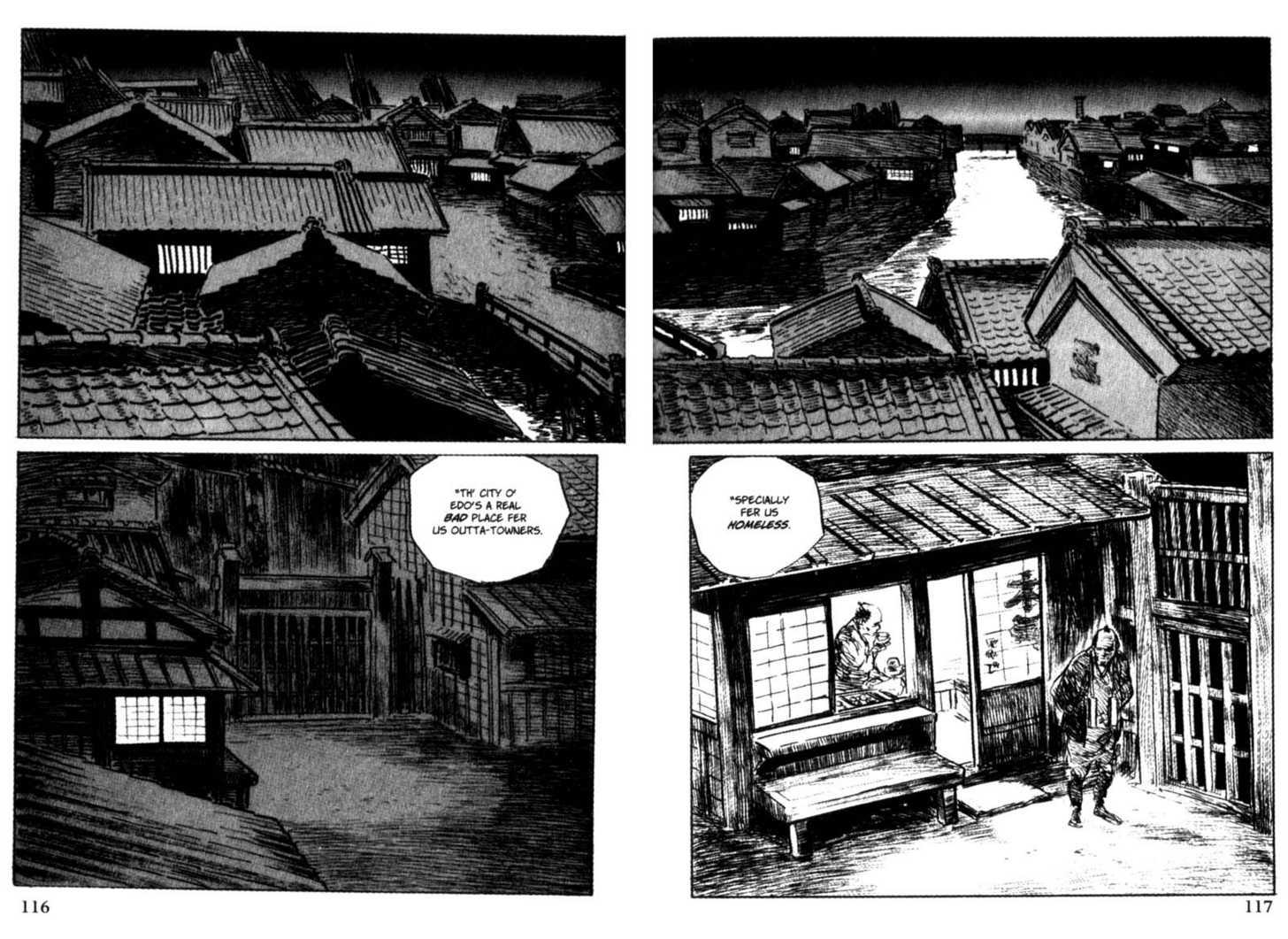 Samurai Executioner 24 Page 2