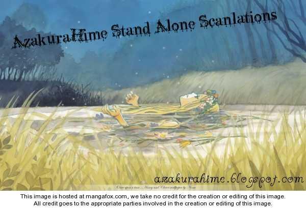MOON—Subaru Solitude Standing— 4 Page 1