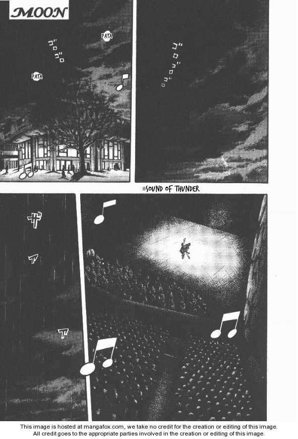 MOON—Subaru Solitude Standing— 28 Page 1