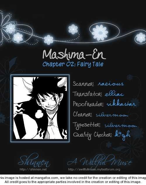 Mashima-en 2 Page 1