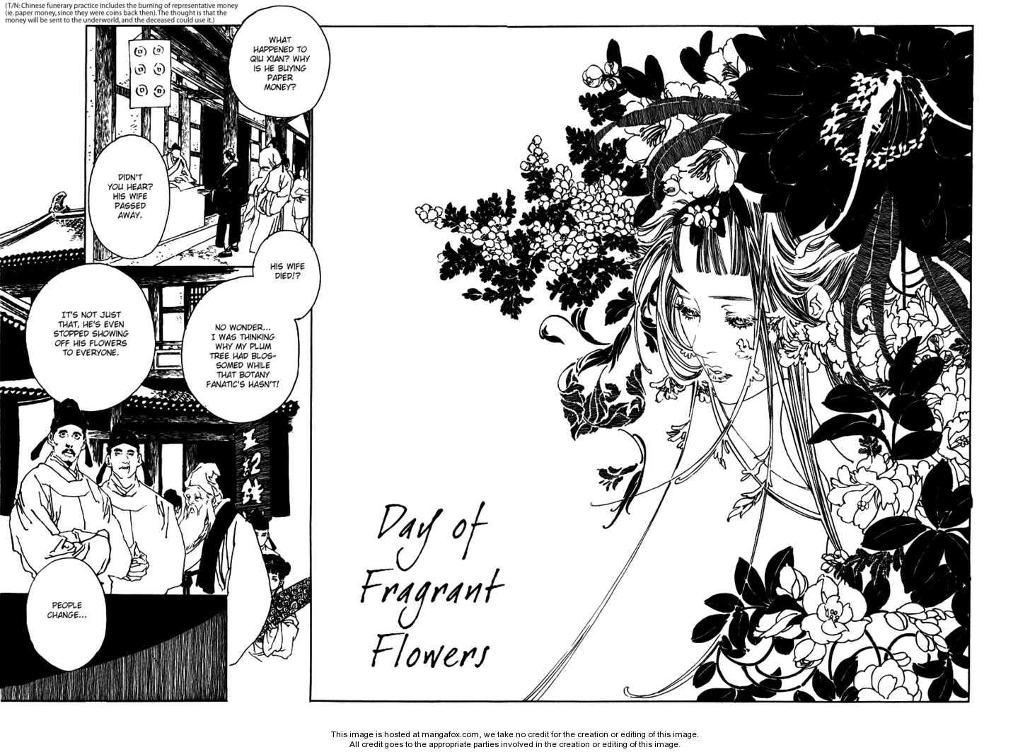 Rensen - Hana no Koe Yowa 2 Page 2