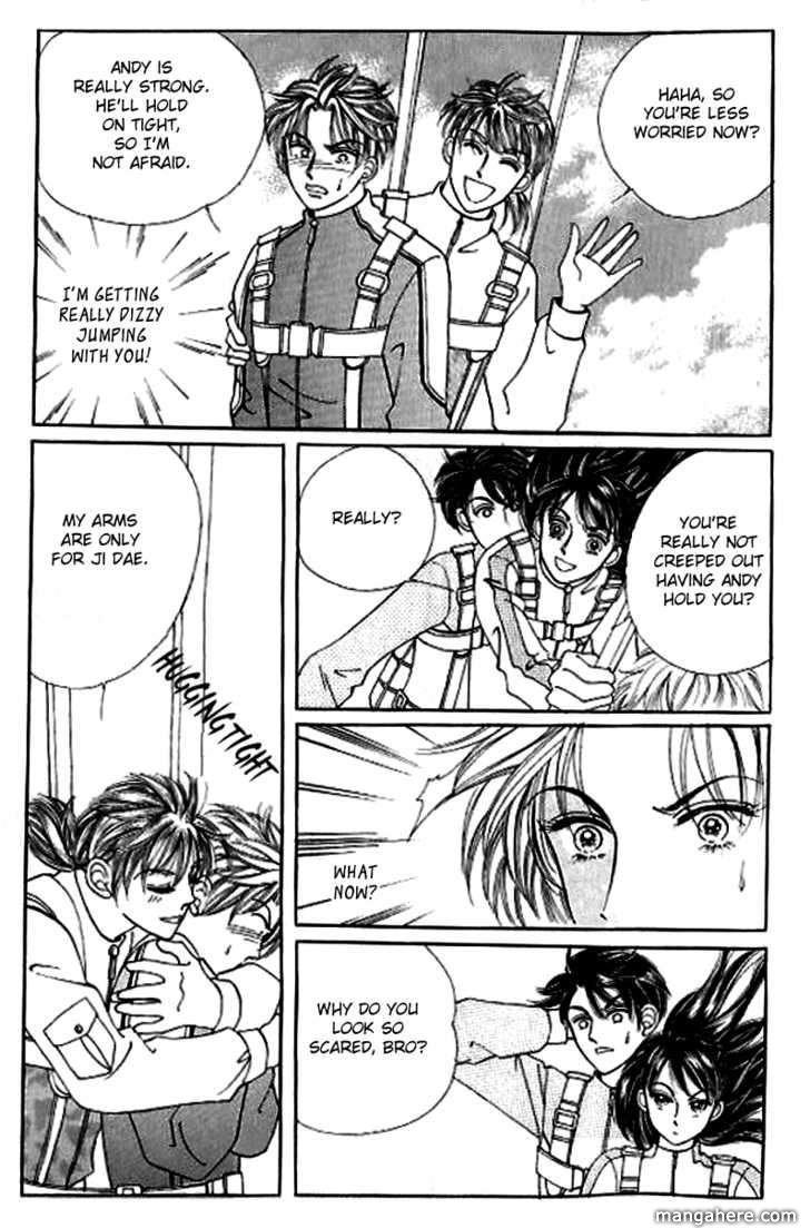 I Like a Beautiful Guy 20 Page 1