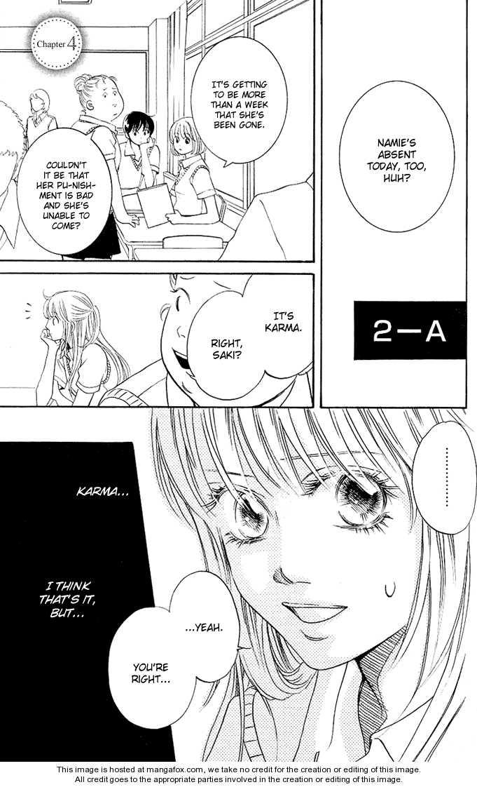 Kimi ga Uso o Tsuita 4 Page 2