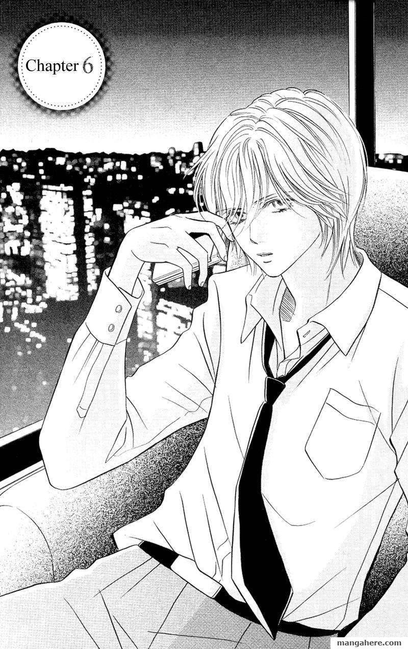 Kimi ga Uso o Tsuita 6 Page 3