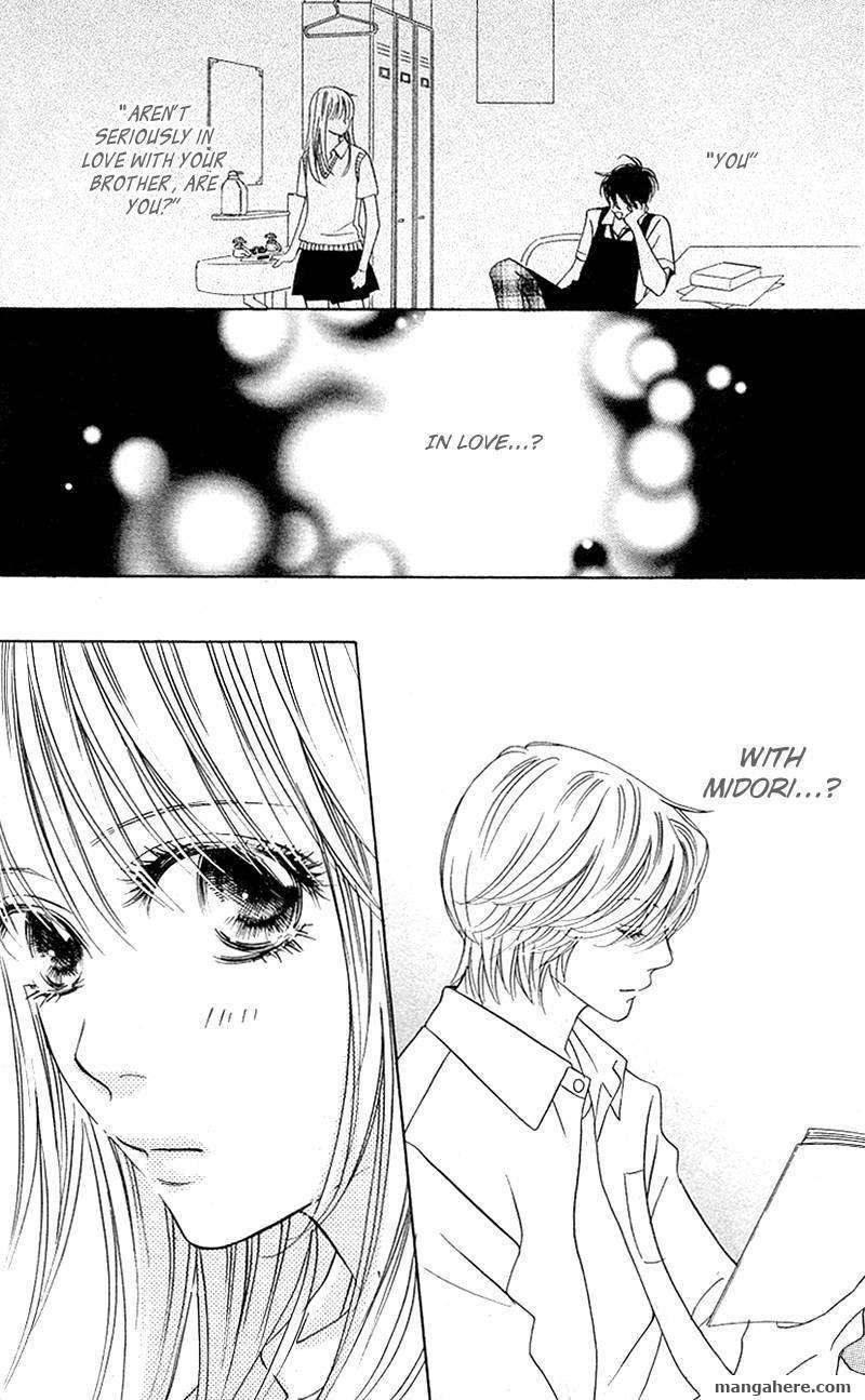 Kimi ga Uso o Tsuita 7 Page 3