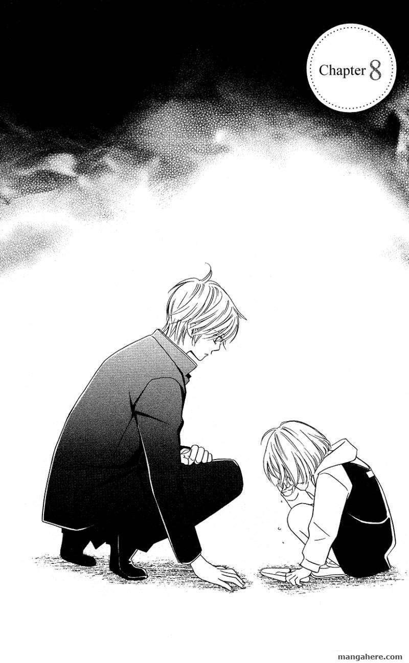 Kimi ga Uso o Tsuita 8 Page 3