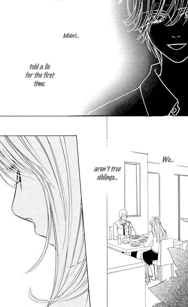 Kimi ga Uso o Tsuita 9 Page 2