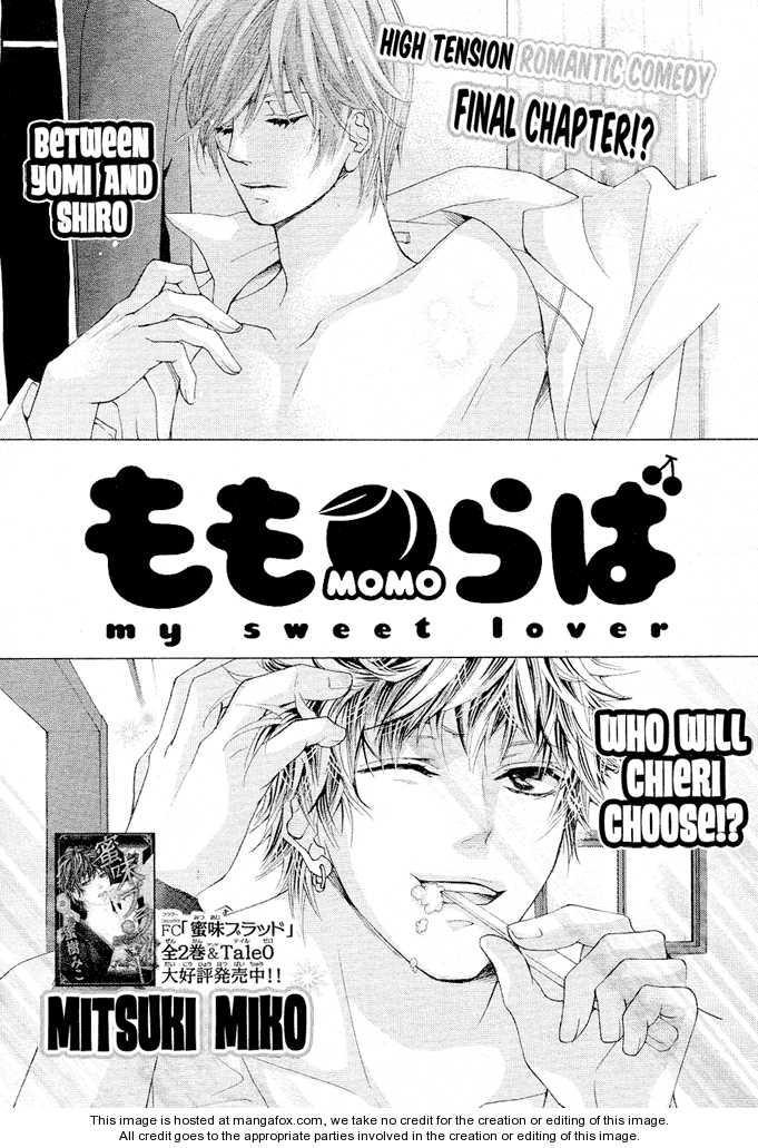 Momo Lover 5 Page 2