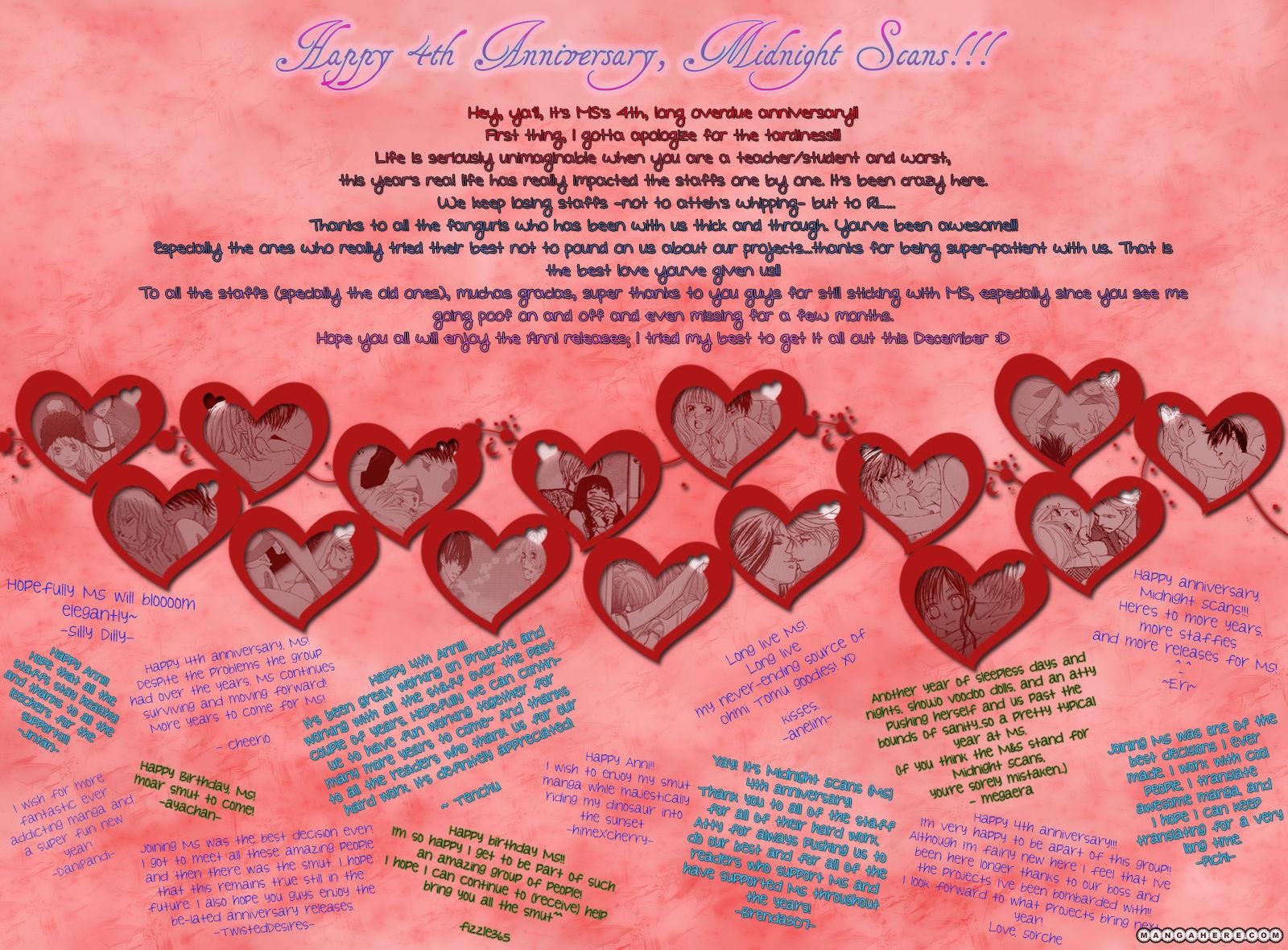Momo Lover 9 Page 1