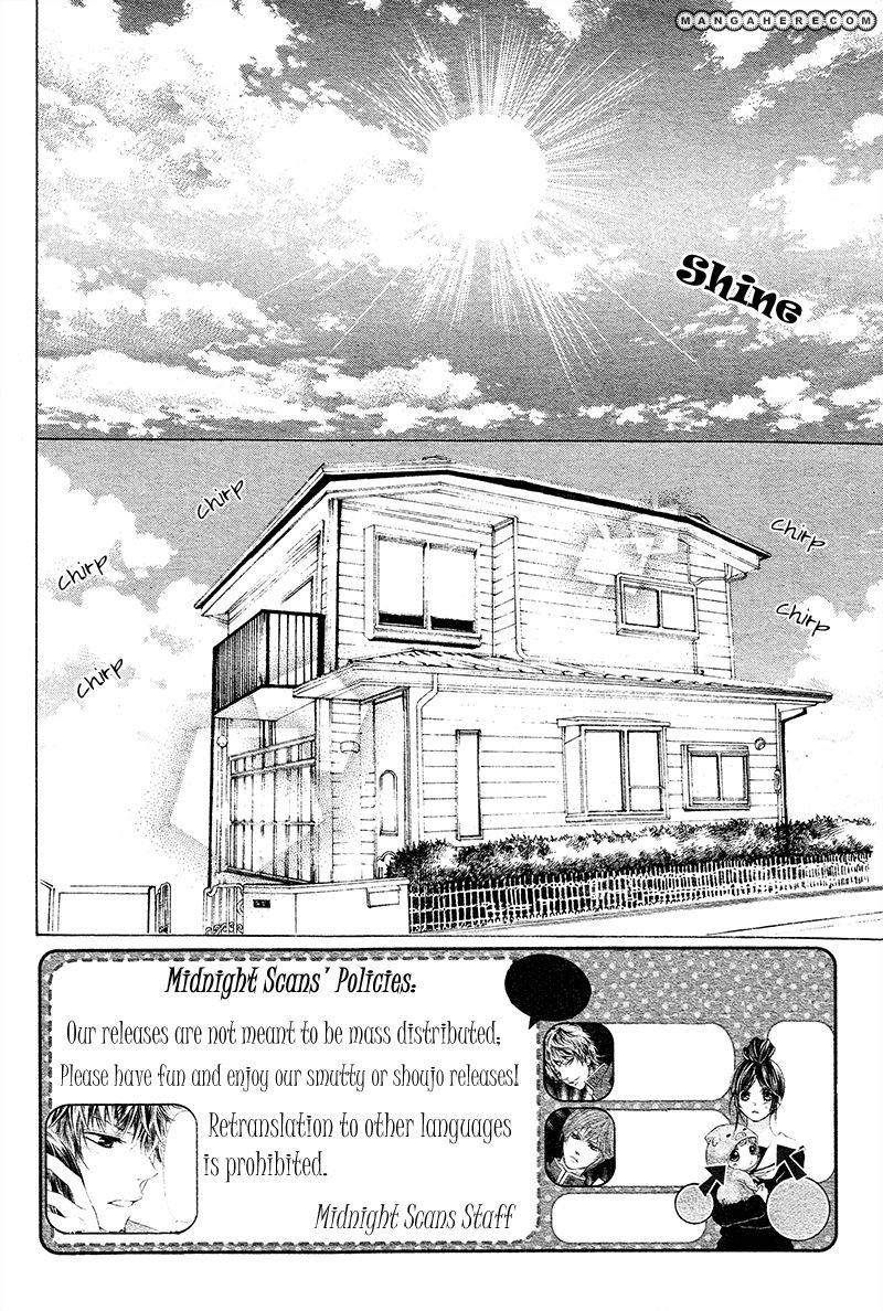 Momo Lover 9 Page 4