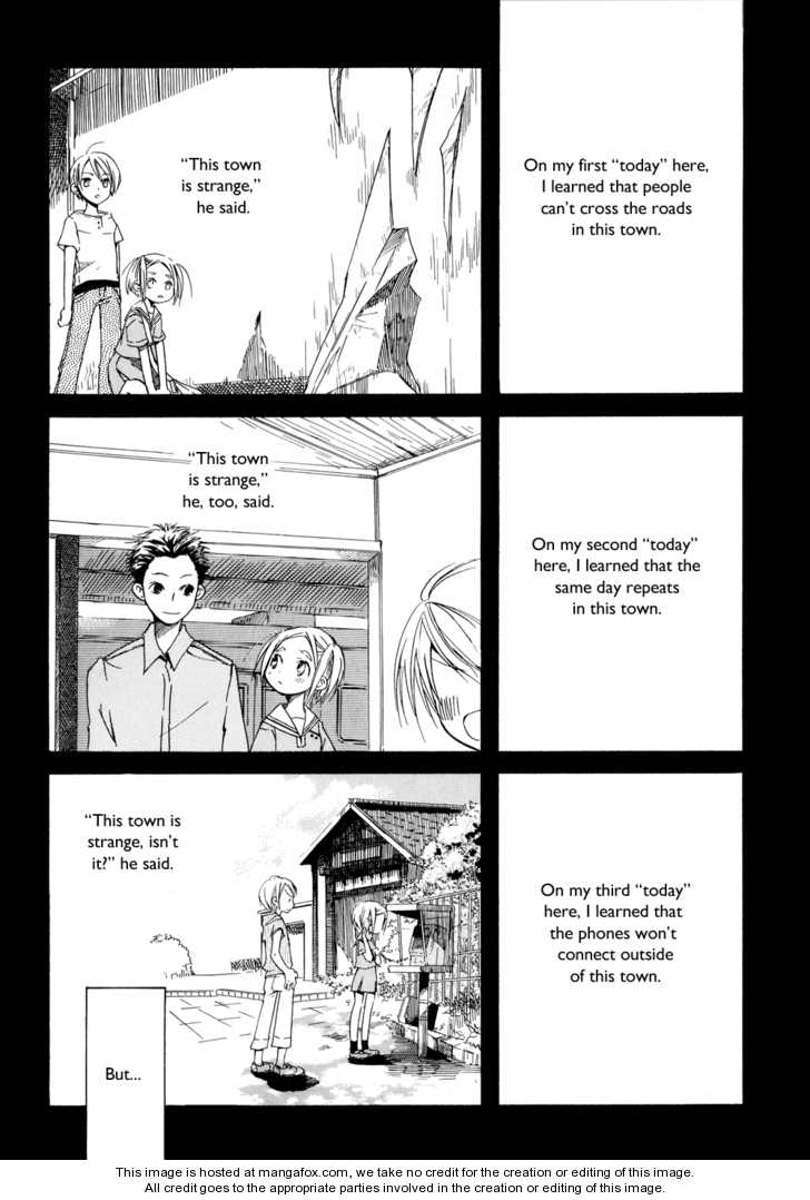 Tabi to Michizure 4 Page 2
