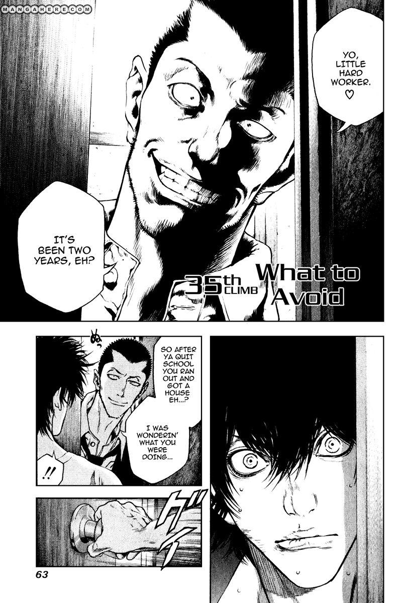Kokou no Hito 35 Page 2