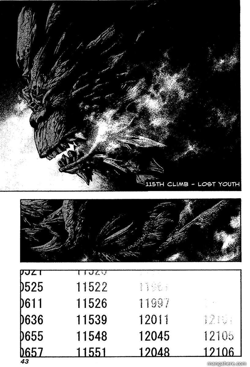 Kokou no Hito 115 Page 1