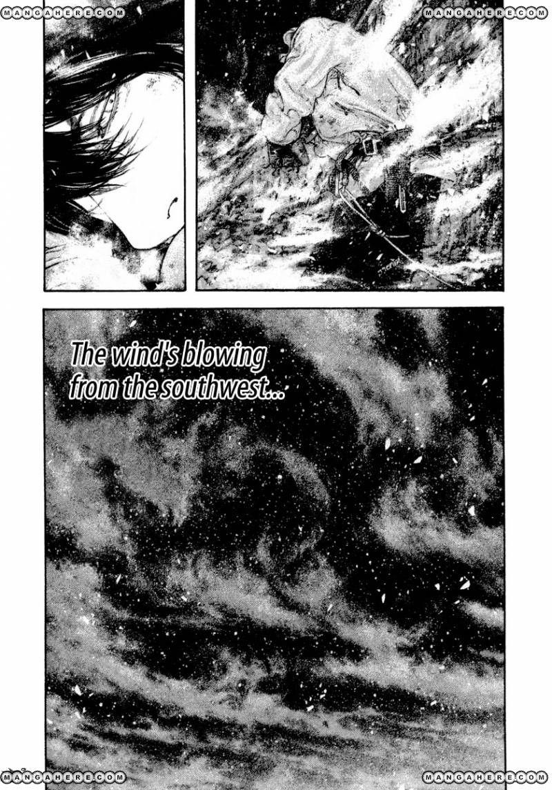 Kokou no Hito 159 Page 3