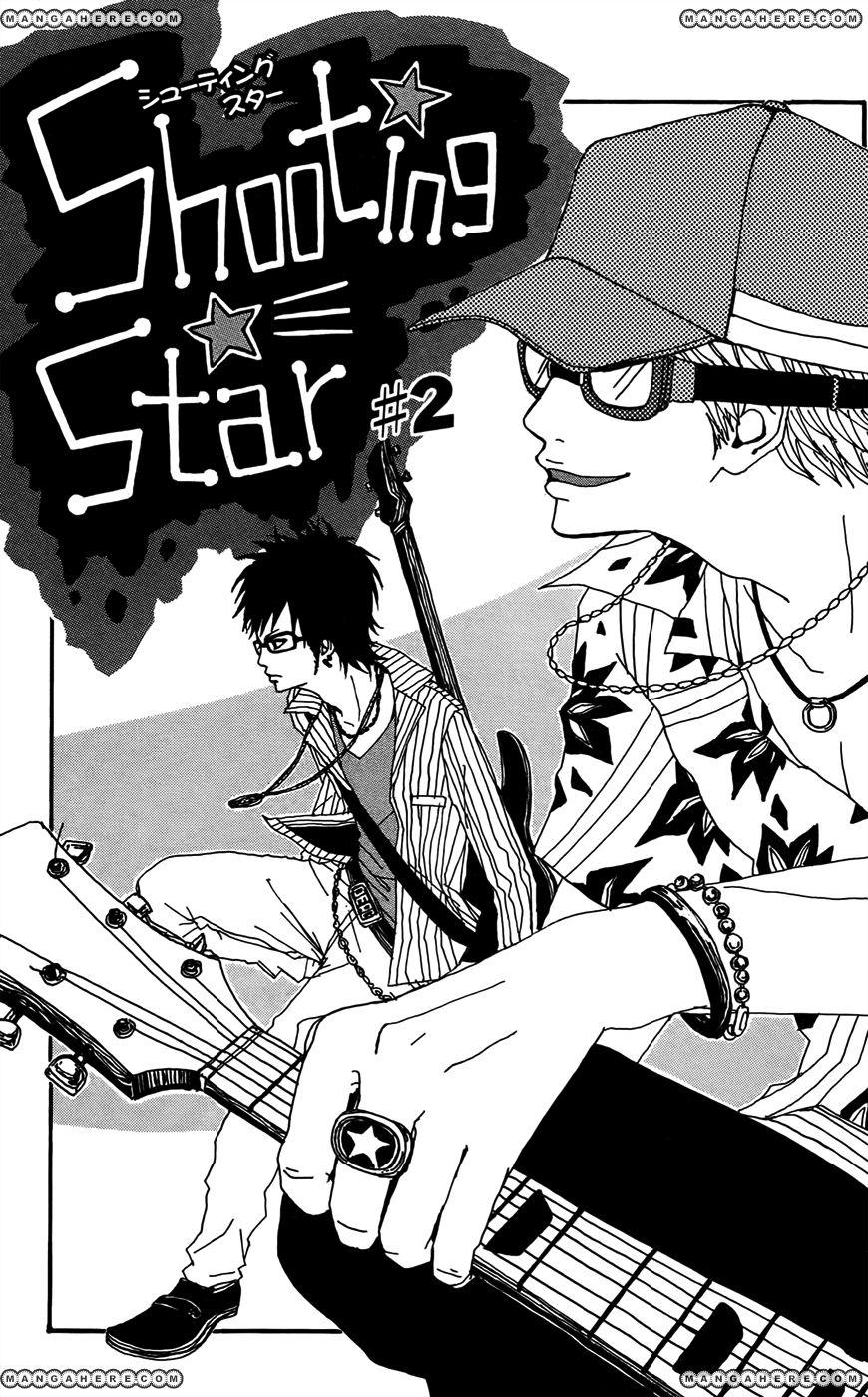 Shooting Star 2 Page 2