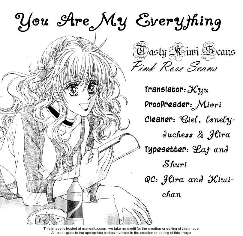 You are My Everything 2 Page 1